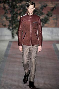 Tommy Hilfiger Fall/Winter 2012 | New York Fashion Week