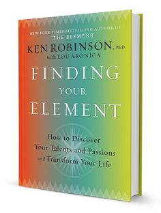 Sir Ken Robinson: How To Discover Your True Talents - Forbes