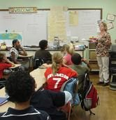 Donna M. McDine's - School Visit Workshops