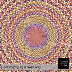 Not Click: Maddening Optical Illusion! Community: Do Not Click: Maddening Optical Illusion!Community: Do Not Click: Maddening Optical Illusion! Crazy Optical Illusions, Cool Illusions, Op Art, Illusion Kunst, Illusion Art, Trippy Pictures, Foto 3d, Psychedelic Art, Fractal Art