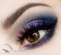 Enigma https://www.makeupbee.com/look.php?look_id=90857