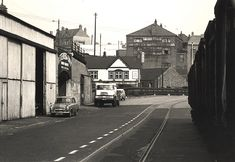 The Ship Tavern Maling Street Unknown c. 1950 by Newcastle Libraries