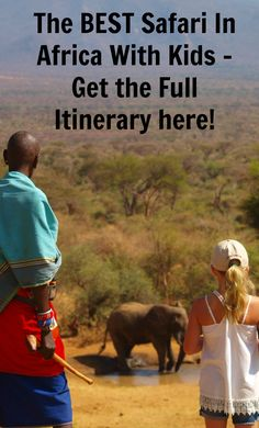 When it comes to traveling to Africa with children, it takes both the expert eye of a professional travel designer AND real, first hand experience as a parent traveling with children to create the perfect safari experience everyone in the family will love.  Today, I'm thrilled to introduce to you my favorite itinerary for the best safari in Africa with kids! Download the full itinerary here.