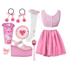 ledancekitty on polyvore ✧