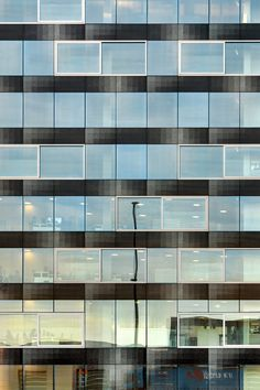 V' Tower | Wiel Arets Architects