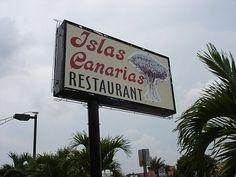 25 Old-School Miami Restaurants, Bars and Markets Still Worth Visiting - Eater Miami