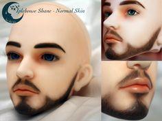 BJD Face Up - Iplehouse Shane by Izabeth.deviantart.com on @deviantART