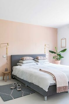 villa-lommel-slaapkamer
