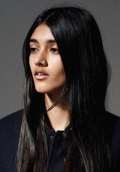 Neelam Johal at Models 1