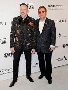 Like a heart attack': Elton John Oscar party guests recall Oscar flub