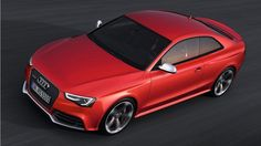 New Audi RS5 first drive: review | carsguide.com.au