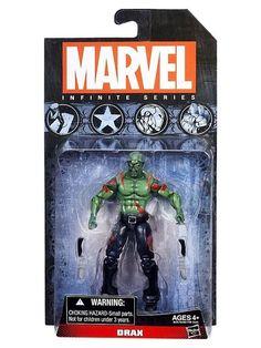 Disney Infinity 2.0 Marvel Guardians Of The Galaxy Drax le Destructeur Figure