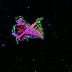Bo Rhap VR - John Deacon