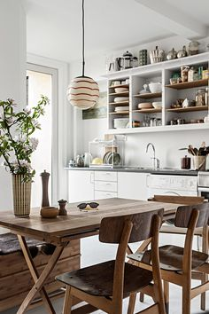 best of: at home in denmark.