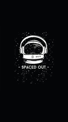 New word am going to use instead of zoned-out😂😂😂😂 Tumblr Wallpaper, Galaxy Wallpaper, Black Wallpaper, Screen Wallpaper, Cool Wallpaper, Wallpaper Quotes, Wallpaper Backgrounds, News Wallpaper, Astronaut Illustration