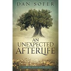 #BookReview of #AnUnexpectedAfterlife from #ReadersFavorite - https://readersfavorite.com/book-review/an-unexpected-afterlife  Reviewed by Kathryn Bennett for Readers' Favorite  An Unexpected Afterlife: An Adventure in the Jewish Resurrection (Dry Bones Society Book 1) by Dan Sofer introduces us to Moshe Karlin, who opens his eyes to find himself naked and alone in the Mount of Olives Cemetery one fine day. Moshe soon finds out from his loved ones that he has been dead for two years. Moshe…