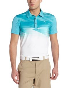 Amazon.com: Puma Golf NA Men's Indigital Polo Shirt: Sports & Outdoors