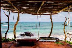 Divamboo.com - Azulik - Adults Eco-Resort & Maya Spa