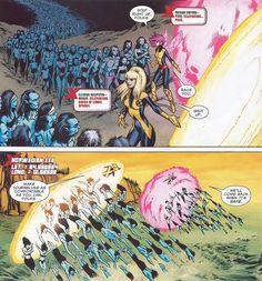 """Dark Reign: The List - X-Men """"Volume 1, Number 1"""" (September, 2009)"""