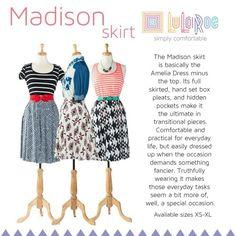 Madison skirt https://www.facebook.com/groups/lularoelisablazonis/