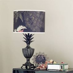 Pineapple Table Lamp Base £48 from Graham and Green
