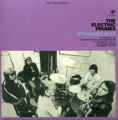 SIXTIES BEAT: The Electric Prunes