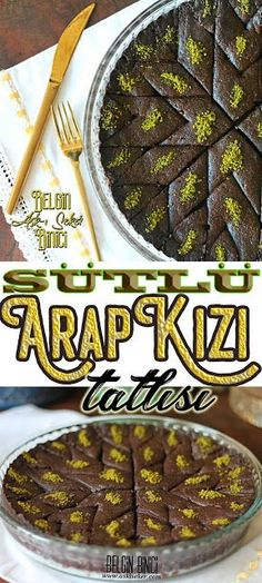 rezept MILKY ARAB GIRLS SWEET Recipe Lightly sweet cacao chocolate baklava griddle made with yummy easy dessert recipes with milk Chocolate Baklava, Cocoa Chocolate, Chocolate Desserts, Chocolate Girls, Easy Desserts, Dessert Recipes, Drink Recipes, Shellfish Recipes, Sweet Pastries
