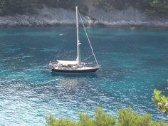 1989 Bristol 45.5 Sail Boat For Sale - www.yachtworld.com