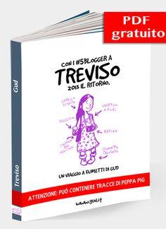 diario viaggio a fumetti: Treviso 2013