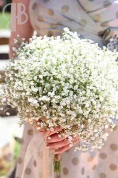 babys breath bouquets christy stark best older bride bridal shower ideas