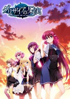 Anime Manga Community Industry Watch Help Edit Anime Information Grisaia no Kajitsu
