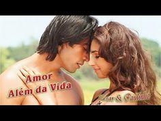 ★♫♡Amor Além da Vida ★♫♡- Cesar & Paulinho (ALMAS GÊMEAS) - YouTube