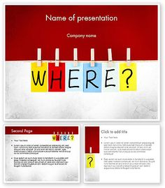 Download awesome school powerpoint template for learning and where question powerpoint template toneelgroepblik Gallery