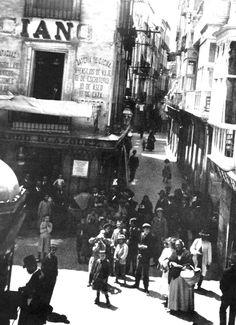 Calle Plateria