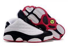 4ecbba5dfac55e Purchase Air Jordan 13 Low He Got Game White Black-Red - Mysecretshoes  Jordan Shoes