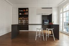 Invisible Kitchen by i29 Interior Architects   Daily Icon