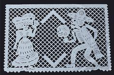 papael picado3 Papel Picado Mexican folk art
