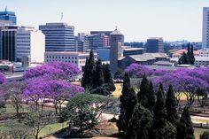Sunshine City Harare, Zimbabwe