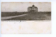 http://www.ebay.com/itm/Cadets-of-Fork-Union-Military-Academy-RARE-W-E-Burgess-Scottsville-VA-Pub-1910-/221941377494?hash=item33acbca9d6:g:dFYAAOSwcdBWR~ho