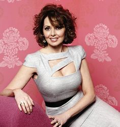 Carol Vorderman has a right royal bosom Sexy Older Women, Sexy Women, Carol Vordeman, Carol Kirkwood, Girls In Mini Skirts, Fashion Vocabulary, Thing 1, Hot Brunette, Famous Women