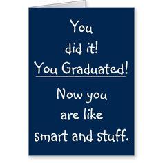 91 Best Graduation Card Images On Pinterest Graduation Cards Funny