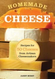 Cheesemaking: Basic Ingredients, Equipment and Tips