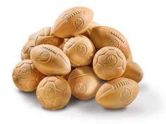 Zahlreiche Eat the Balls