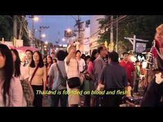 """เมื่อเพลงชาติไทยดัง !!! ดูจบแล้วโครตรักชาติ !!!  3 เหตุผล ทำไมคุณควรหยุดเคารพ """"เพลงชาติไทย"""" ทุกครั้งที่คุณได้ยิน พูดถึงการเคารพ """"เพลงชาติไทย"""" แล้ว ทุกคนก็คงเคยทำกันมาแล้วตั้งแต่เด็ก วันนี้เรามีมุมมองเกี่ยวกับการยืนตรงเคารพเพลงชาติไทย ว่าทำไมคุณควรหยุดเคารพเพลงชาติไทยทุกครั้งเมื่อคุณได้ยิน  http://thailandanthem.com/"""