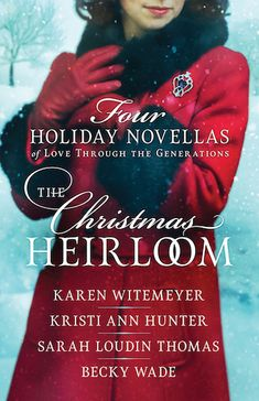 A Bradford Sisters holiday novella -- now available! #Christmas #romance