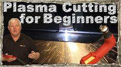Plasma Cutting for Beginners: Sheet Metal | TIG Time