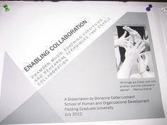 leadership dissertations online
