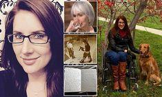 Paralyzed Columbine victim pens letter forgiving shooter's mother