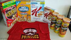 WIN Kellogg Canada & Pringles Prize Pack from SnyMed.com! CANADA 8/18 ENTER: http://www.snymed.com/2014/08/kellogg-canadas-newest-products-contest.html