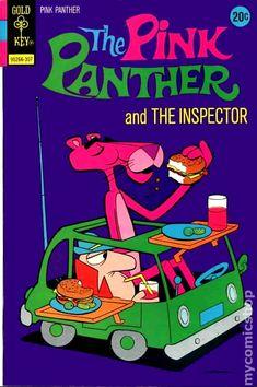 Pink Panther #13